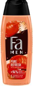 Fa Men Гель для душа Pure Refresh аромат Гуараны 250мл