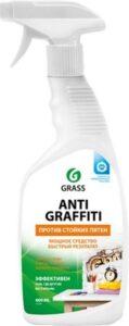 Grass Antigraffiti Средство для чистки Против стойких пятен 600мл