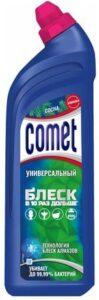 Comet Гель Универсальный Сосна 700мл