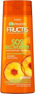 Fructis  Шампунь SOS Восстановление 400мл