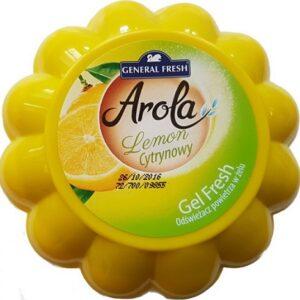 General Fresh гелевый освежитель воздуха Лимон 150гр