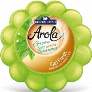General Fresh гелевый освежитель воздуха Зелёный чай 150гр