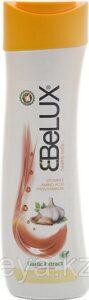 Belux Healthy Roots шампунь против перхоти Garlic Extract 750мл