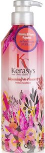 Kerasys кондиционер для волос парфюмированный Blooming&Flowery 600мл