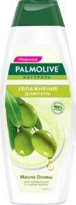 Palmolive Шампунь Увлажнение масло Оливы 200мл